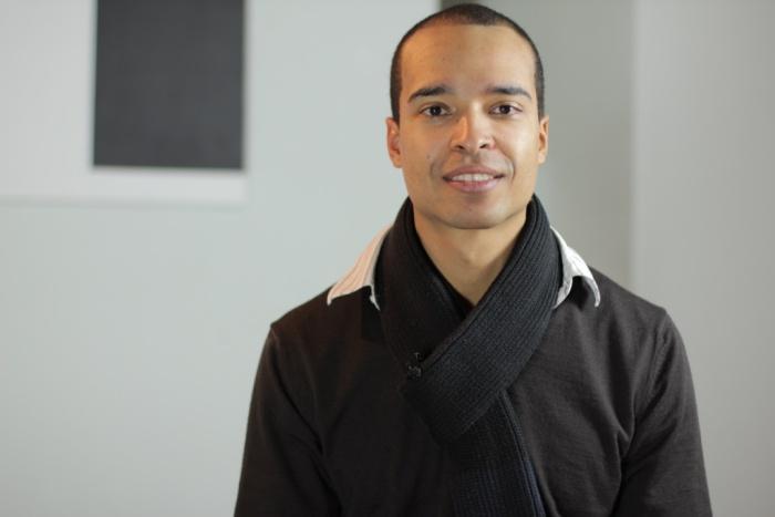 Thomas Jakel, Mitbegründer der EcoToiletten. Bild: EcoToiletten